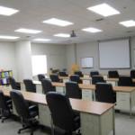 ClassroomA